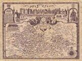 UK County Maps