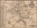 Bedfordshire Town Plan