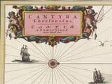 CANTYRA - Kintyre-Detail