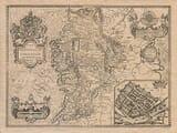 Connaugh Ireland Map