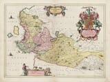 Cunningham Map