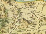 Eskdale Map Detail