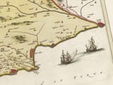 Fife West Map Detail
