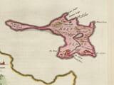 Holy Island Detail