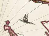 Isle of Skye Sailing Ship