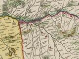 East Kircvbriensis Map Detail