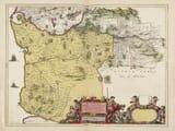 East Kircvbriensis Map