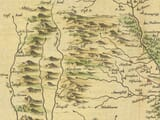 Map of Liddesdale