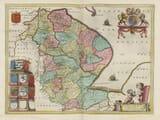 Lincolnshire 1645