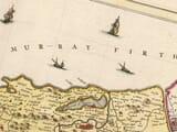Moray Map