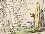 Old Map of Nithsdale