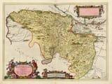 Old Map of Renfrewfshire
