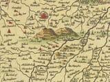 Renfrewshire Map Detail