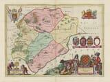 Rutland in 1645