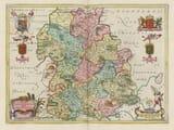 Shropshire 1645