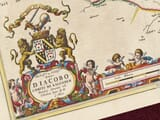 Old Stirling Map Detail -2