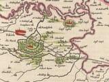 Stirlingshire Map Detail