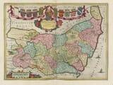 Suffolk 1645