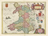 Welsh Maps