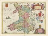 Welsh Maps