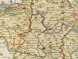 Worcestershire & Warwickshire Detail