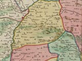 Yorkshire East Detail