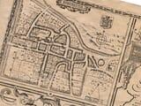 Old Town Plan of Dorcheser