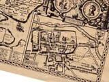 Old Town Plan of Colchester