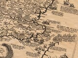 Detail from Invasions map