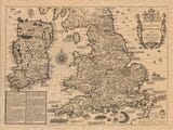 Invasions Map