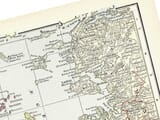 Old-Map-of-Greece-Detail-2