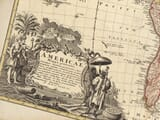Old-Map-America-Detail
