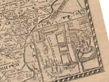Old Town Plan of Rochester