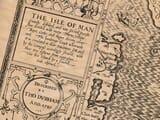 Thomas Durham Map