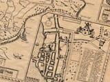 Old Town Plan of Southampton