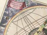 Star Map 17 Detail