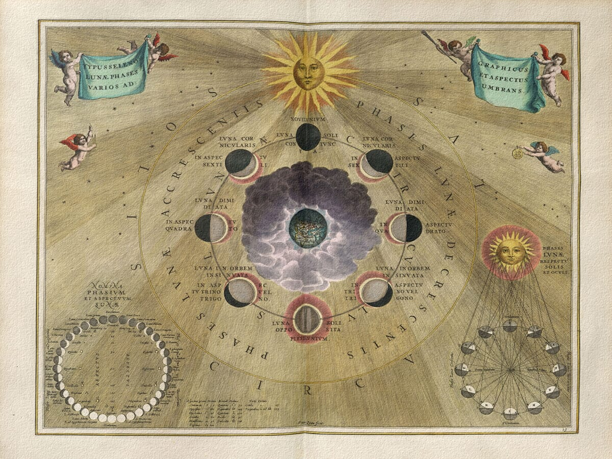 Star Map 19