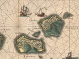 Spice Islands Map Detail 1