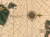 Spice Islands Map Detail 2