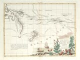 Captain Cook Discoveries