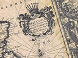Old Maps Britannia