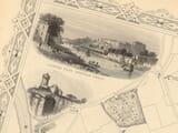 Bristol Tallis Detail