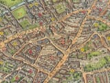 Cambridge Town Plan