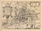 Canterbury Map