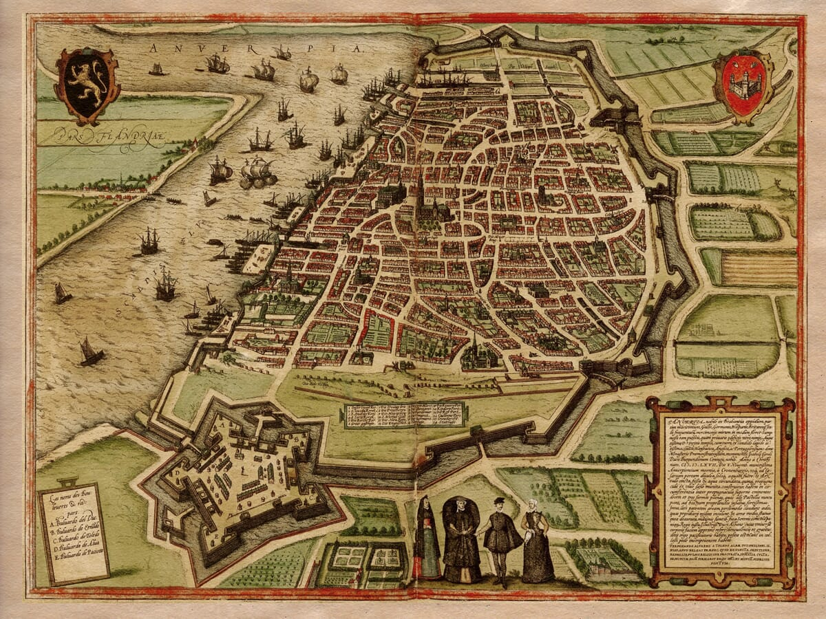 Antwerp 1572