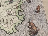 Early Cornish Sea Monsters