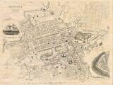 Edinburgh Town Plan