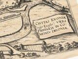 Exeter Town Plan