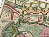 Gdansk old map