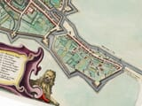 Ghent Map Detail